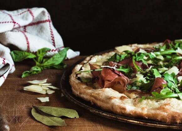 Les pizzas signatures de Phil & Fred
