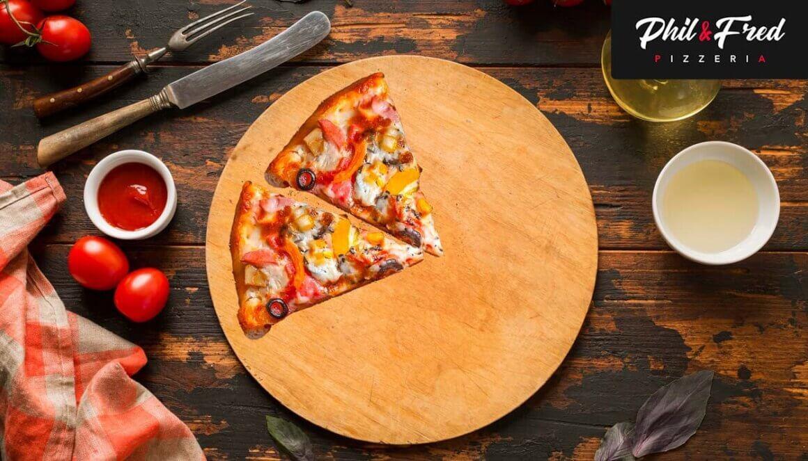 3 astuces que vous ne saviez pas pour réchauffer votre pizza de la veille
