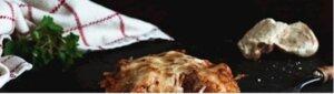Lasagnes pour tous!